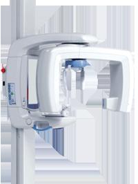 Аппарат рентгеновский панорамный стоматологический IC-5 XDP1 Veraview